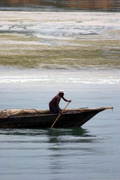 Zdjęcia: Zanzibar, tubylec, TANZANIA
