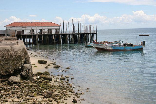 Zdjęcia: Zanzibar, wybrzeże Zanzibaru, TANZANIA