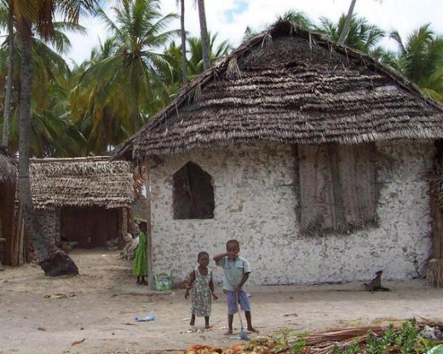 Zdjęcia: Jambiani, Zanzibar, bajka?, TANZANIA