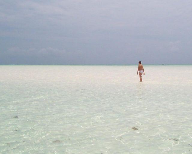 Zdjęcia: Jambiani, Zanzibar, do nieba bram, TANZANIA