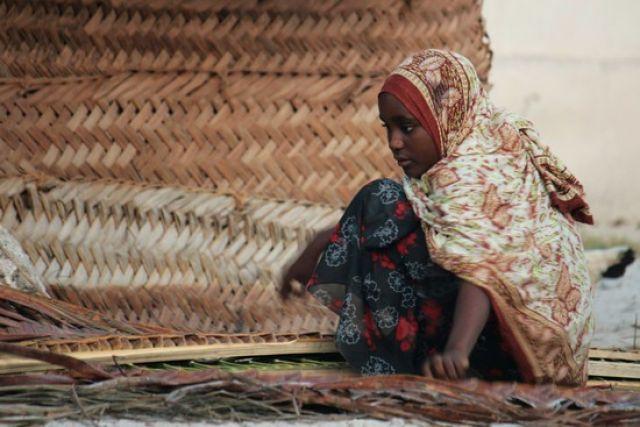 Zdjęcia: Jambiani, Zanzibar, To bedzie nasz dom ... , TANZANIA