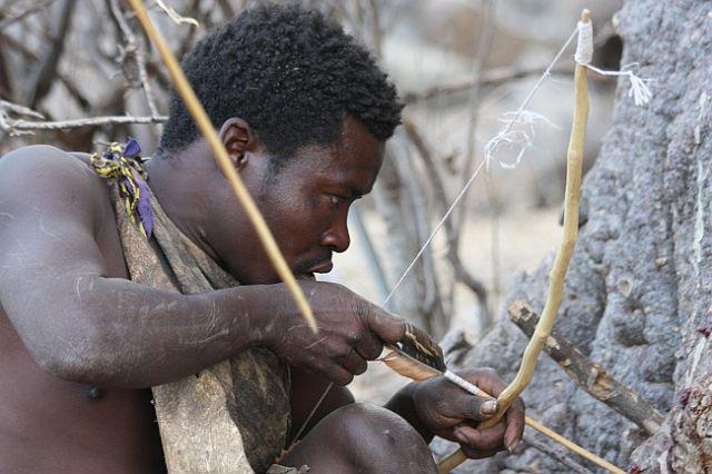 Zdjęcia: Gdzieś w Tanzanii, Na celowniku, TANZANIA