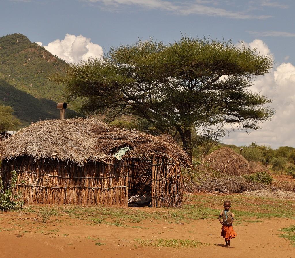 Zdjęcia: wioska Masajów, Arusha, U Masajów, TANZANIA