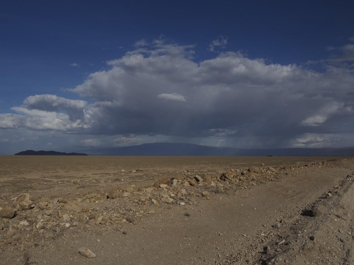 Zdjęcia: Serengeti, afryka wschodnia, idzie deszcz, TANZANIA