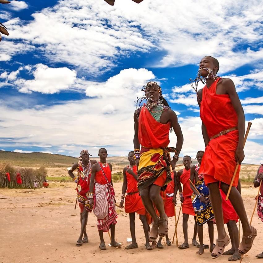 Zdjęcia: Kilimanjaro, Arusha, Masajowie, TANZANIA