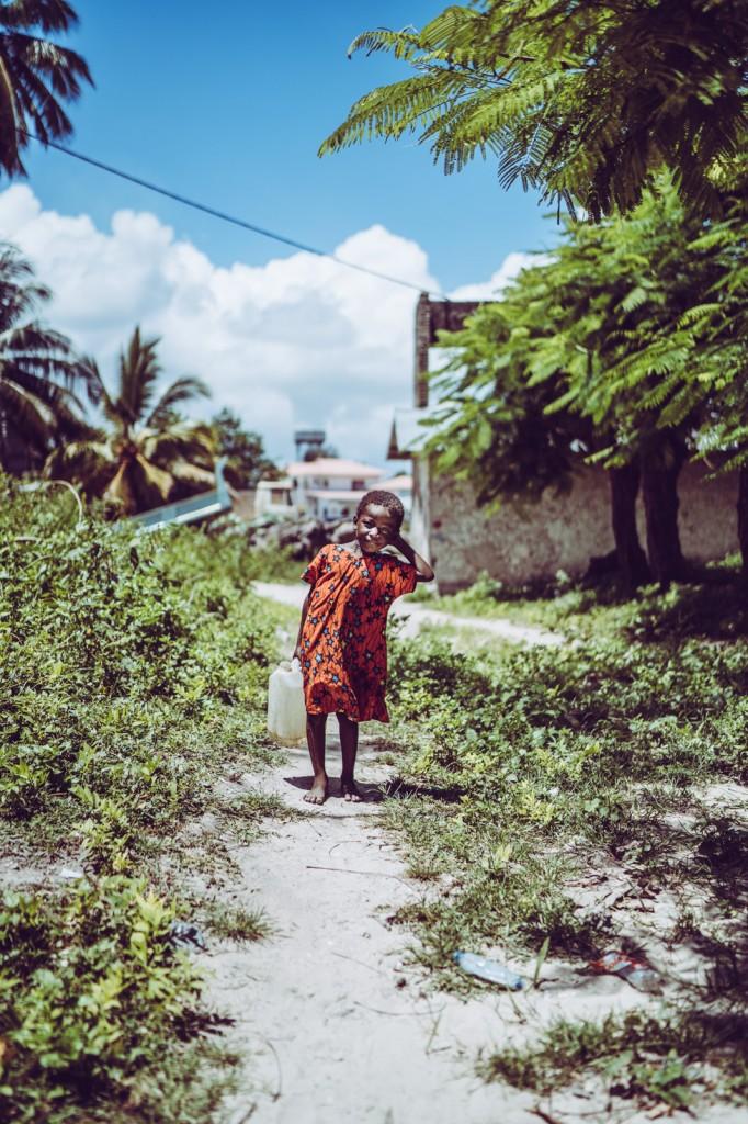 Zdjęcia: Paje, Zanzibar, Wioska Paje, TANZANIA