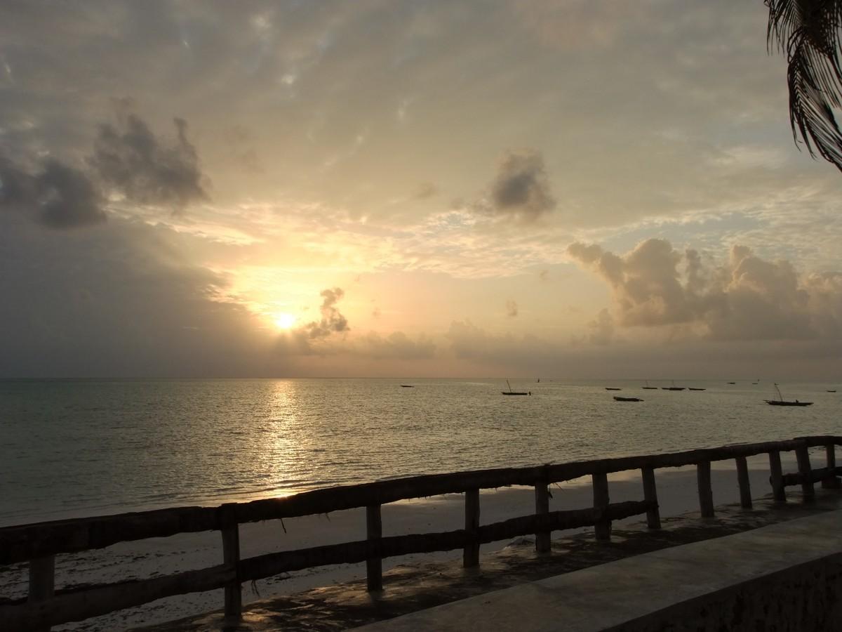 Zdjęcia: Jambiani, Zanzibar, Zanzibar, TANZANIA