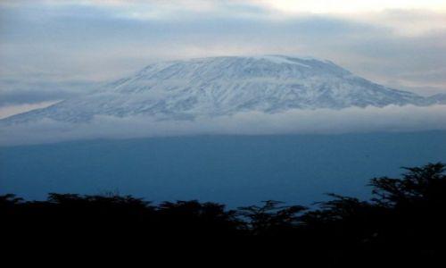 Zdjecie TANZANIA / brak / Kilimanjaro / Swieta gora Afr