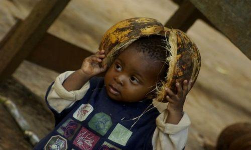 Zdjecie TANZANIA / Spice Island / Zanzibar / Afrykańskie szczęścia :))