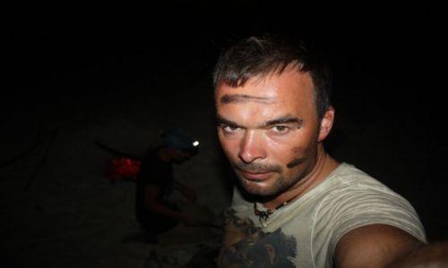 Zdjecie TANZANIA / Zanzibar / Paje / Autopromocja...polskie ognisko na Zanzi