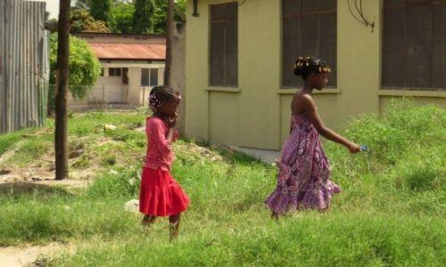 Zdjecie TANZANIA / Tanzania / Afryka dzika;) / Dar es Salaam