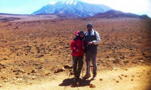 Zdjecie TANZANIA / - / Kilimanjaro / TANZANIA - wyprawa na Kilimanjaro