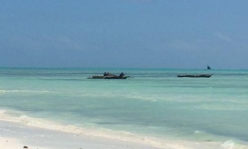 Zdjecie TANZANIA / Zanzibar / Jambiani / Na Ryby