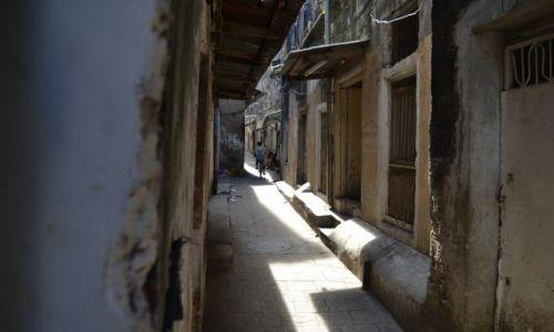 Zdjecie TANZANIA / Zanzibar / Stone Town / Stone Town