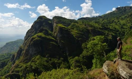 Zdjecie TANZANIA / Polnocno-wschodnia Tanzania /  Gory Usumbara  / Gdzies na koncu Swiata...