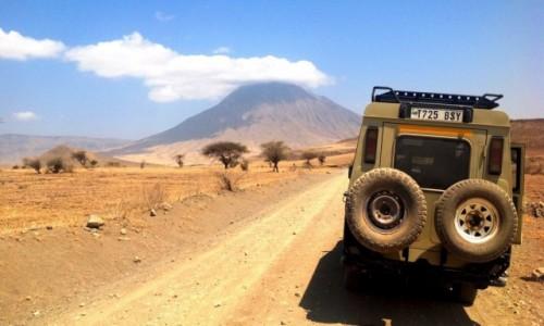 Zdjecie TANZANIA / Tanzania / Tanzania / Kili32