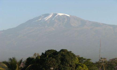 Zdjęcie TANZANIA / Afryka,  / Moshi / Kilimanjaro