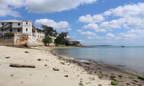 TANZANIA / Zanzibar / Stone Town / Stone Town Zanzibar