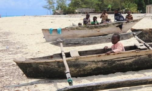 Zdjecie TANZANIA / Zanzibar / Nungwi Beach / Zanzibar - Nung