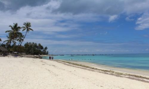 TANZANIA / Zanzibar / Nungwi Beach / Nungwi (Zanzibar)