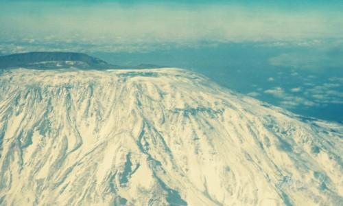 Zdjecie TANZANIA / Północ / Moshi / Kilimanjaro