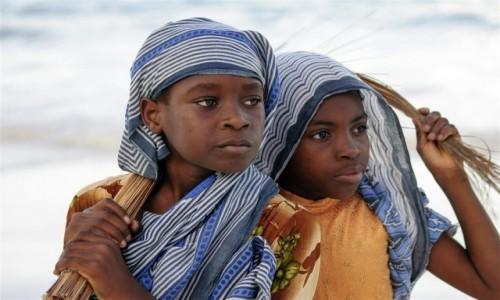 Zdjecie TANZANIA / Zanzibar / Zanzibar / Zanzibar
