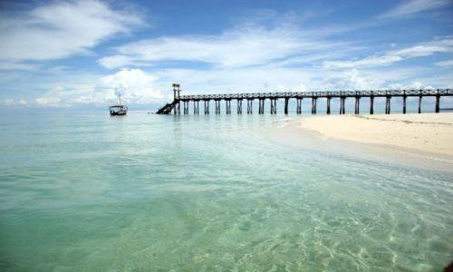 Zdjecie TANZANIA / brak / Zanzibar / Wyspa Więzienna