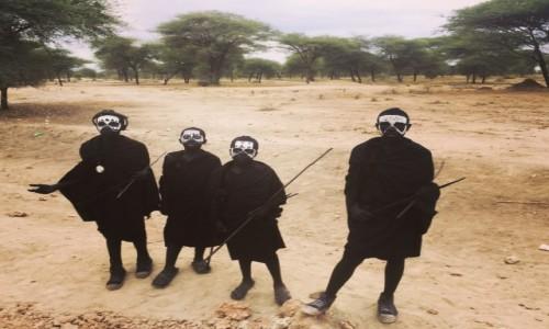 Zdjecie TANZANIA / Taraniri / Safari / Masajowie