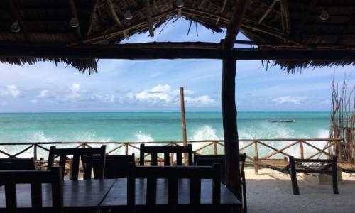 TANZANIA / Zanzibar / Jambiani / Jambiani Pili Pili