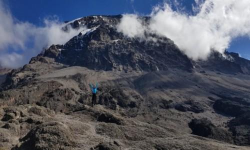 Zdjecie TANZANIA / --- / --- / Kilimandżaro