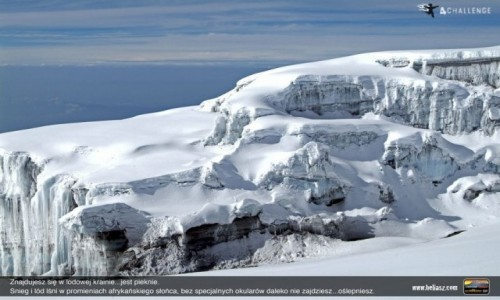 Zdjecie TANZANIA /   / Kilimandżaro / Kilimandżaro
