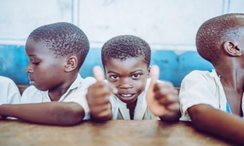 Zdjęcie TANZANIA / Zanzibar / Paje / Szkoła Paje