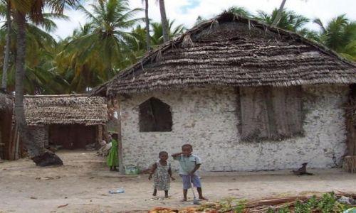 TANZANIA / Zanzibar / Jambiani / bajka?