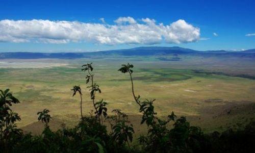 Zdjecie TANZANIA / brak / Ngorongoro / Ngorongoro