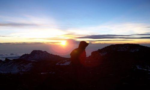 Zdjecie TANZANIA / brak / Kilimanjaro / :]