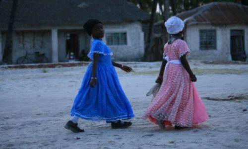 Zdjecie TANZANIA / Zanzibar / Jambiani / Koniec ramadanu