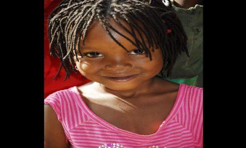 Zdjęcie TANZANIA / Arusha / Arusha / mala mieszkanka Arushy