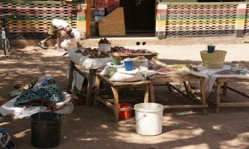 Zdjęcie TANZANIA / Manyara / Mto Wa Mbu / Na targu w Mto Wa Mbu I