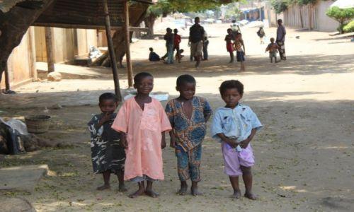 Zdjęcie TOGO / Lome / Lome / Dzieci