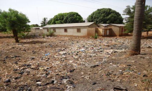Zdjęcie TOGO / Region Savanes / Dapaong / To niestety też Afryka ....