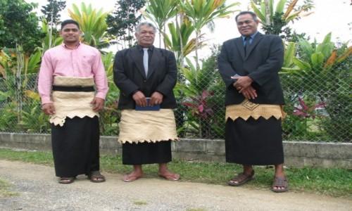 Zdjecie TONGA / Tonaga Tapu / NUKU