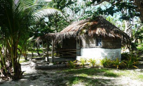 Zdjęcie TONGA / Vava'u / na wyspie / Bungalow