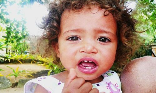 Zdjęcie TONGA / Tongatapu / Nuku'alofa / Sisi