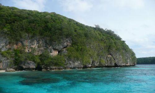 Zdjęcie TONGA / Vava'u / południowy Pacyfik / Bezludne wyspy