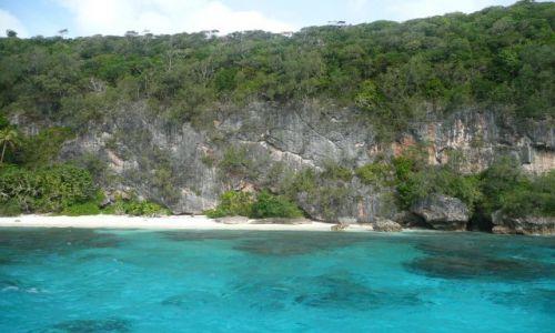 Zdjęcie TONGA / Vava'u / południowy Pacyfik / Bezludne wyspy 2