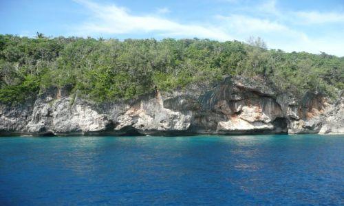 Zdjęcie TONGA / Vava'u / południowy Pacyfik / Bezludne wyspy 3