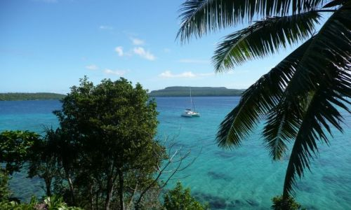 Zdjecie TONGA / Vava'u / południowy Pacyfik / Bezludne wyspy 6