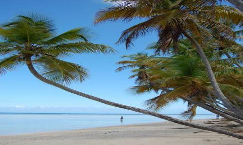 Zdjęcie TRYNIDAD I TOBAGO / Karaiby / Tobago / Gdzie Atlantyk spotyka Morze Karaibskie