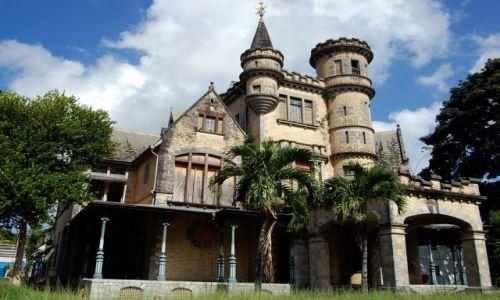 Zdjecie TRYNIDAD I TOBAGO / Trynidad / Port-of-Spain / Jeden ze wspani