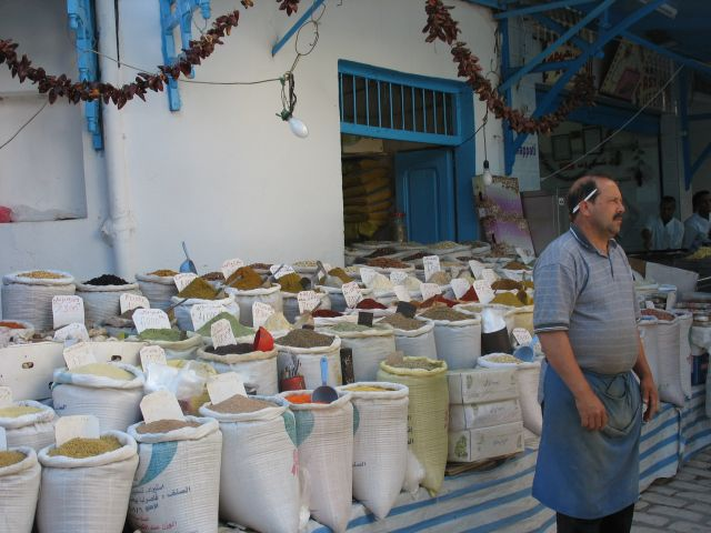 Zdjęcia: Sousse, Sahel, Tunezja w maju, TUNEZJA